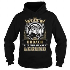 I Love BROACH, BROACHYear, BROACHBirthday, BROACHHoodie, BROACHName, BROACHHoodies T-Shirts