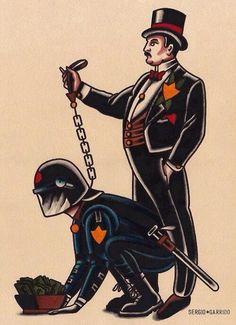 Twitter / Larmurerie : #ACAB #Anticapitalisme #Antifa ...