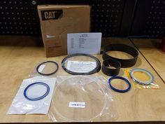 eBay #Sponsored Genuine CATERPILLAR CAT Hydraulic Cylinder Seal Kit  228-2533 - NEW Hydraulic Cylinder, Heavy Equipment, Caterpillar, Seal, Kit, Harbor Seal, Butterfly
