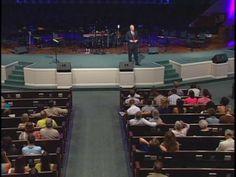 9-1-13 Jesus at a Festival (John 7:1-36). Bruce G. Chesser, Senior Pastor First Baptist Hendersonville