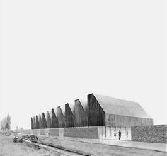 Winnaar Euregionale Architectuur Prijs 2013 bekend - PhotoID #276186