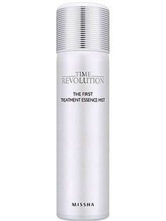 Missha Time Revolution - The First Treatment Essence Mist 120ml ❤ MISSHA