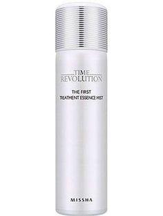 Missha Time Revolution - The First Treatment Essence Mist 120ml ❤ MISSHA