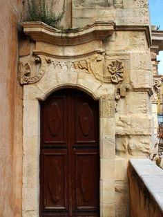 Palazzo Cosentini -Ibla
