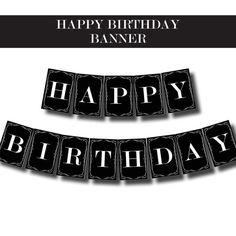 JACK DANIELS Birthday Party - Jack Daniels Label Printable Birthday INVITATION and Party Decorations. $25.00, via Etsy.