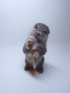 Afbeeldingsresultaat voor needle felt aardvark