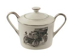Sugar bowl, Automobile Collection