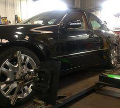 Mercedes wheel alignment check and correction, Edinburgh, Prestonpans, East Lothian Wheel Alignment, Edinburgh, Centre, 3d, Vehicles, Check, Car, Vehicle, Tools