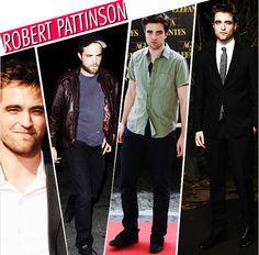 Tadinho do Robert Pattinson!!! Essa é a frase que mais ouvimos na última semana e esse blog é familiar (cof) e não propagará fofoca, mas esqueceremos essa biscat (e isso inclui você Betz!) e vamos focar no que interessa, no rapazinho cheio de estilo! Atendendo a centenas de pedidos, o estilo do seu, do nosso: …