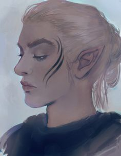 lilibombe:  Know all your enemies. We know who our enemies are. Forlorn Zevran