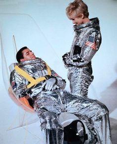 :: Cosmonauts (Jerry Lewis) ::