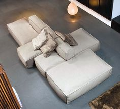 Great Modular And Convertible Sofa For Small Living Room Decor Ideas - Page 66 of 76
