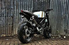 KTM Duke 200 » Studio Motor