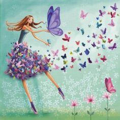 Farfalle Mila Marquis