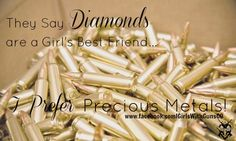 www.facebook.com/GirlsWithGunsCO.  Girls with Guns, females who love firearms, safety, second ammendment