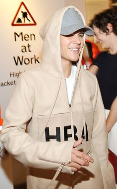 Barneys New York Cocktail Party for Anya Hindmarch from Party Pics: Hollywood Justin Bieber helps celebrate the English accessories designer at the luxury goods department store.