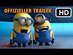 ICH - Einfach Unverbesserlich 2 - Trailer 2 deutsch / german HD