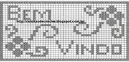 Resultado de imagem para graficos de tapetes em croche- trouxe cerveja