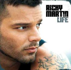 Ricky Martin had some trouble recapturing the commercial success of his 1999 self-titled debut. After a disappointing follow-up and a bit of a hiatus, Martin released LIFE in 2005, a clear bid for com
