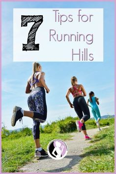 Runners either love them or hate them. However, just like anything worth doing, running can be difficult if not done properly. Here are some tips and benefits for incorporating hill running into your workout. #running #runner #runtraining #RunningGearsTips