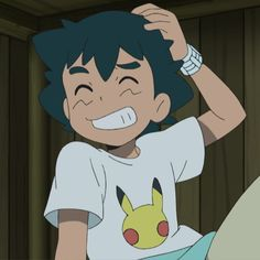Pokemon Go, Pokemon Funny, Pikachu, Ash Ketchum, Anime Child, Sun Moon, Animation Series, Fictional Characters, Trainers