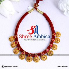 Delicately Assembled Necklace with semi precious stones from Shree Ambica - Your Trusted Jewellers. Perfect pick for the upcoming festive/wedding season. Readily available in stock For Price and Details Message on - +919866110500 #ShreeAmbica #TrustedJewellers #SilverJewellery #indianbride #indianwedding #jewelryaddict #handcraftedjewellery #finejewellery #weddingsutra #jewelryforsale #jewelryswag #jewelrygoals #musthave #sterlingsilverjewelry #Silver #customisedjewellery South Indian Jewellery, Indian Jewellery Design, Jewellery Designs, Silver Jewellery, Indian Jewelry, Sterling Silver Jewelry, Fine Jewelry, Wedding Sutra, Wedding Season