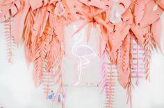 flamingo vaporwave party diy brasilia blog do math