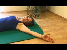 Übungen Schulterschmerz - Schulterimpingement - YouTube