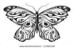 Symmetrical wings