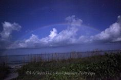 Moonbow, Sanibel Island, Florida