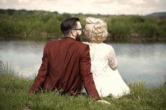 liefde aan het water  gemaakt door JETphotography.nl