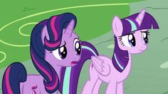 Mlp color swap. This makes me uncomfortable.