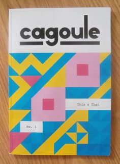 cagoule cover