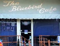 Real name: The Bluebird CafeMade famous by the country music drama starring Connie Britton and Hayde... - Brent Moore/Flickr