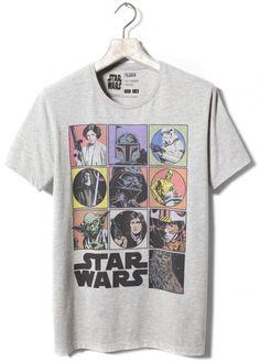#Pull #StarWars shirt