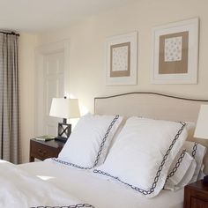 Upholstered Headboard Design Ideas Pictures Remodel And Decor Page 2