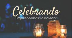 Celebrando Empreendedorismo Inovador