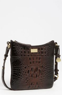 Brahmin 'Jody' Crossbody Bag available at #Nordstrom