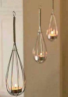Great idea for an alternative use for a whisk! Love it!