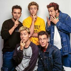 It's hard to overstate just how big a deal NSYNC's No Strings Attached was. The second studio album from the seminal boy band, which celebrates its anniversary on Saturday,. Nsync Songs, Jc Nsync, Best Song Ever, Best Songs, Nickelodeon Videos, 20th Century Music, Joey Fatone, New Jack Swing, 1990s