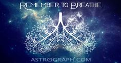 An April to Dig In, to Relax, and to Remember to Breathe - AstroGraph Astrology Software