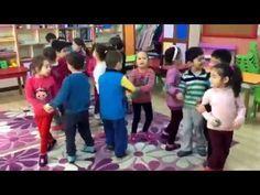 'Küçük kardeş' şarkılı rondumuz - YouTube