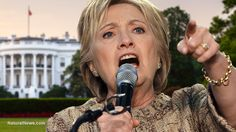 If Hillary Clinton seizes the White House, it will be an illegitimate, null and void THEFT of power... democracy OBLITERATED... America a FAILED state