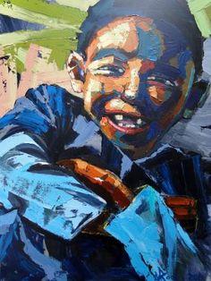Up Coming South African Artist: Wilko Roon. Syringa, South African Artists, Black Artwork, International Artist, Aboriginal Art, Local Artists, Figurative Art, Art And Architecture, Art For Kids