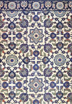 The Textile Blog: The Influence of Islamic Decoration on the Victorian