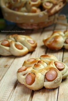 How to Make Easy Sausage Rolls in 2 Ways | www.FabArtDIY.com LIKE Us on Facebook ==> https://www.facebook.com/FabArtDIY
