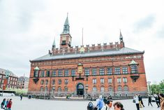 Arrival In Copenhagen... And An Afternoon At Nimb! - Hand Luggage Only - Travel, Food & Photography Blog