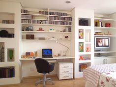 small office design ideas   Office Design Gallery for Your Home Inspiration   Building Home And ...
