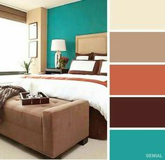 Color for a  bedroom