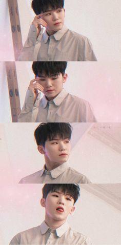 Seventeen Album, Seventeen Woozi, Love Of My Live, Adore U, Seventeen Wallpapers, Multi Photo, Friends Are Like, Pledis Entertainment, Jeonghan